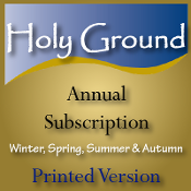 Annual Subscription-PRINTED Version