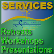 Retreats, Workshops & Presentations