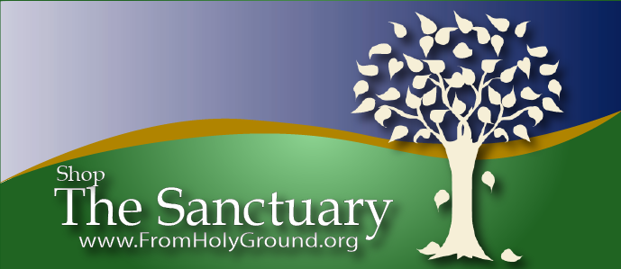 The Sanctuary Foundation for Prayer Store